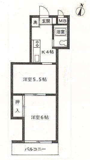 【アパート】アビリティ102