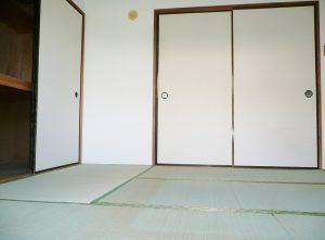 【マンション】タクシティハイツ西小山(契約済み)