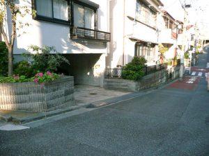 【駐車場】メゾン武井№1