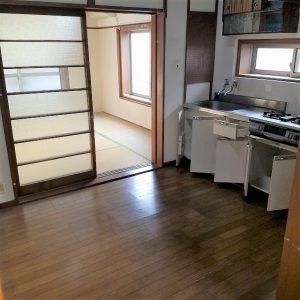 【アパート】戸田アパート101