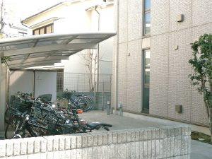 【アパート】パウロニア99 202 (契約済み)