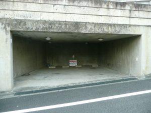 【駐車場】市川駐車場№1