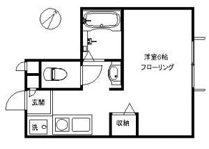 【アパート】メゾンドミルヴェール103