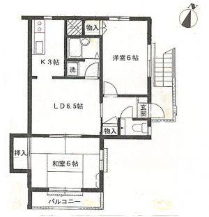 【アパート】アビリティ201