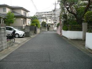 【駐車場】パウロニア5    (契約済)