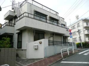 【アパート】アビリティ102   (契約済み)