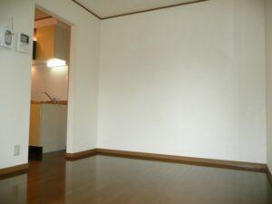 アパート メゾンドミルヴェール204契約済