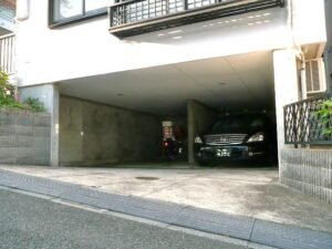 【駐車場】メゾン武井№2