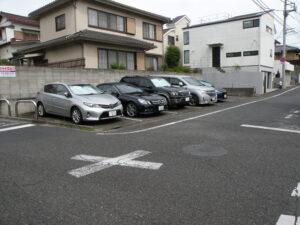 【駐車場】青木駐車場№2(契約済み)